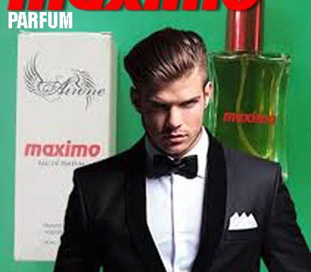 Maximo Parfum pour l'homme!