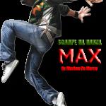 Scarpe da Danza MAX